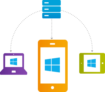 Windows Application Development Company